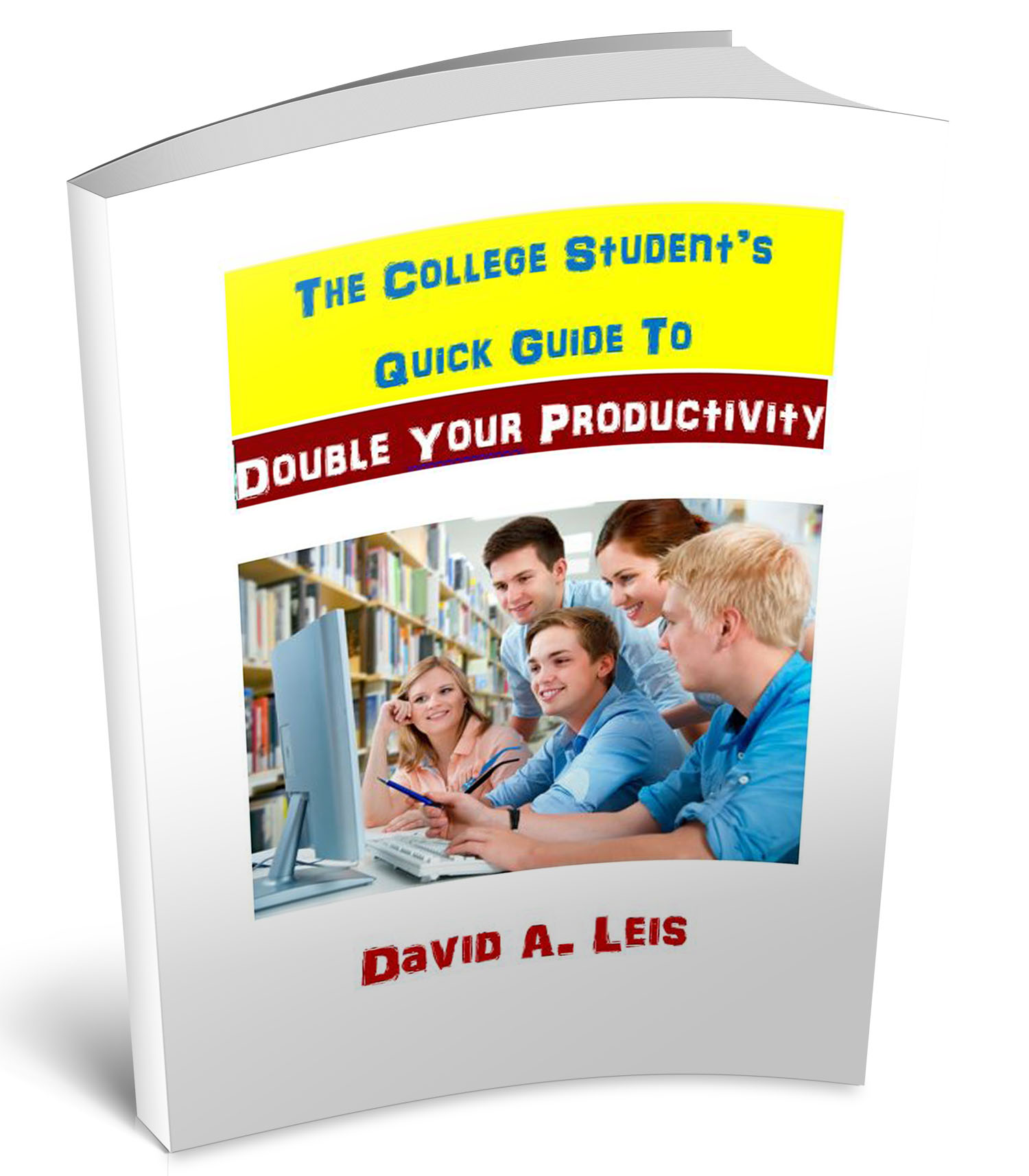Productivity Book
